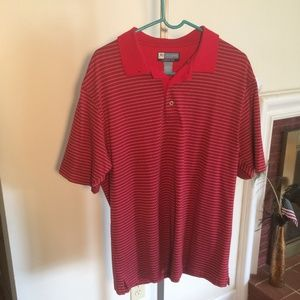 MEN'S JOS.A.BANK L MEN'S POLO SHIRT DRY CLEANED S